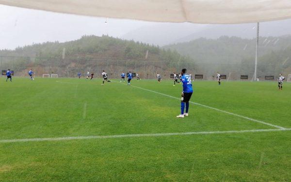 VIDEO | Vremea nefavorabilă din Turcia dă peste cap planurile fotbaliștilor de la Universitatea Cluj