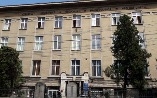 Tratamentele non-invazive pentru pietre la rinichi au fost reluate la Institutul de Urologie și Transplant Renal Cluj