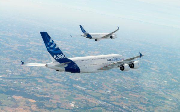 Airbus renunță la fabricarea uriașului A380, cea mai mare aeronavă de pasageri din lume