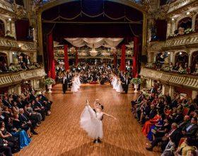 Prima absolventă a Conservatorului din Cluj care a cântat la Metropolitan New York, invitată specială la Balul Operei 2019