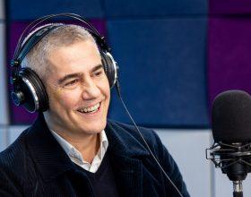 """Alessandro Safina, la EBS Radio: """"În viața următoare voi cânta rock"""""""