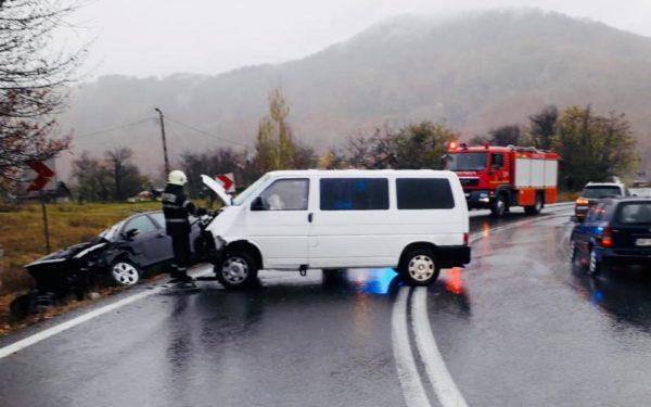 394 de accidente grave s-au înregistrat anul trecut în județul Cluj, cu 29 mai puține decât în 2017