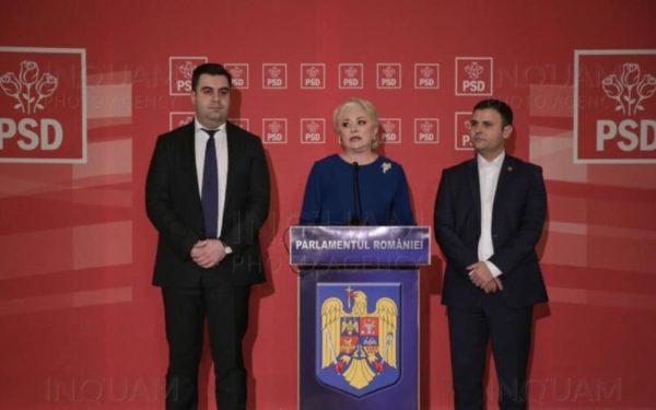 Noii miniștri ai Dezvoltării și Transporturilor, Daniel Suciu și Răzvan Cuc, au depus jurământul