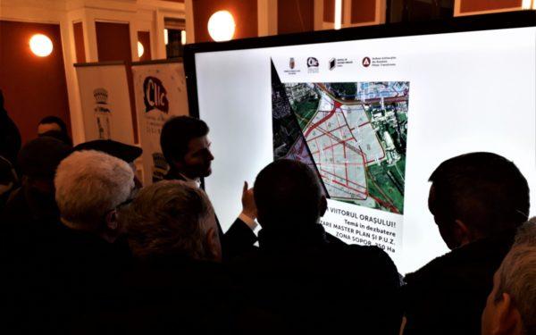 Dezbatere pentru construirea cartierului Sopor, primul făcut de la zero în Cluj-Napoca în ultimii ani. Autoritățile le propun proprietarilor de terenuri din zonă să se asocieze