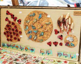 Încep târgurile de mărțișor la Cluj. Peste 100 de artizani, la evenimentele din Piețele Unirii și Avram Iancu