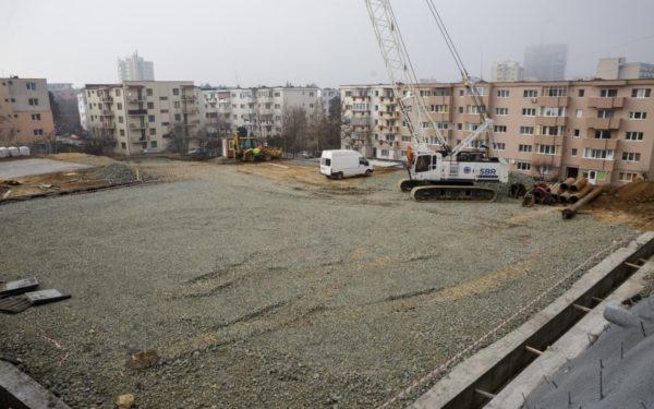 Emil Boc: Au început lucrările la trei parkinguri în Cluj-Napoca, iar alte nouă sunt în diverse stadii de implementare