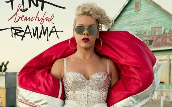 Pink, prima artistă internațională distinsă cu premiul de excelență la BRIT Awards