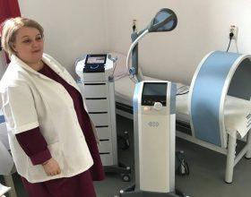 Echipamente noi, în valoare de aproape 400.000 de lei, au intrat în dotarea secției de Reumatologie a Spitalului Județean Cluj
