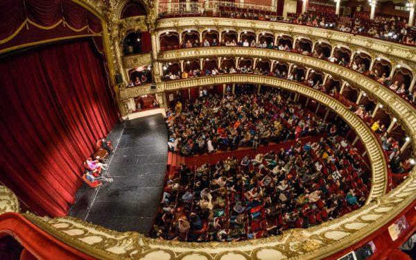 Clujul va găzdui în acest an cel mai important eveniment din lumea teatrală, Gala Premiilor Uniter