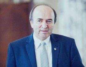 """Ministrul Justiției, Tudorel Toader, demisionează: """"Merg la Guvern și prezint demisia"""""""