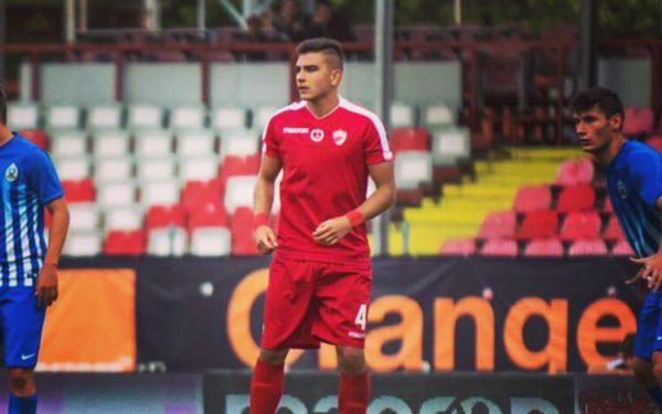 Un nou transfer pentru Universitatea Cluj