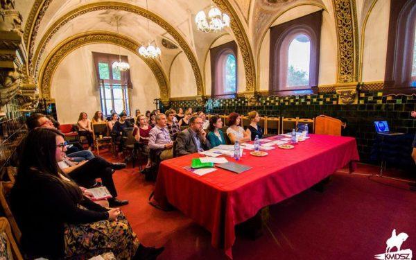 Megnyílt a regisztrációs felület a XXII. Erdélyi Tudományos Diákköri Konferenciára