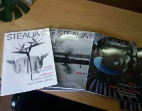 Revista Steaua a împlinit 70 de ani