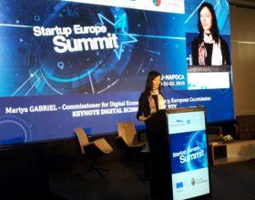 Startup Europe Summit Cluj   9 miliarde de euro vor fi alocați pentru Europa digitală