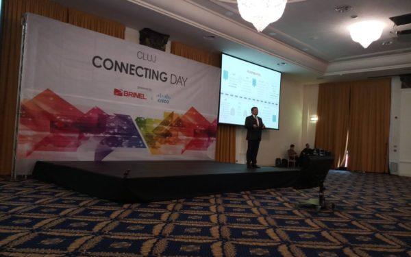 Manageri din IT, la Cluj: În cinci ani, tehnologia va avea un rol mult mai mare în dezvoltarea afacerilor din alte domenii