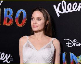 Angelina Jolie, în negocieri pentru primul ei rol într-un film cu supereroi produs de Marvel