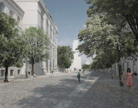 Mașinile dispar, încet, din centrul Clujului. 25.000 de metri pătrați vor fi amenajați pentru pietoni și bicicliști