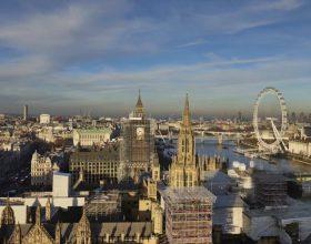Camera Comunelor a respins din nou Acordul Brexit negociat de Guvernul Theresa May cu UE