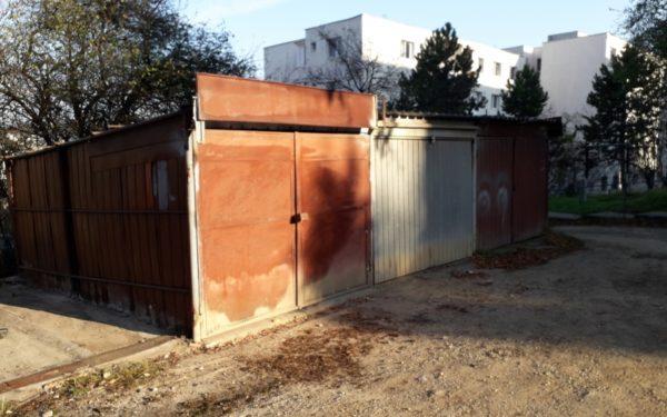 Primăria Cluj vrea să scoată la licitație construcția a două noi parkinguri. Acestea vor fi ridicate în Zorilor și Gheorgheni