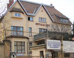 Anchetă a Colegiului Medicilor la Spitalul CFR Cluj, unde un medic este acuzat că a făcut operații oftalmologice fără să aibă acest drept (UPDATE)