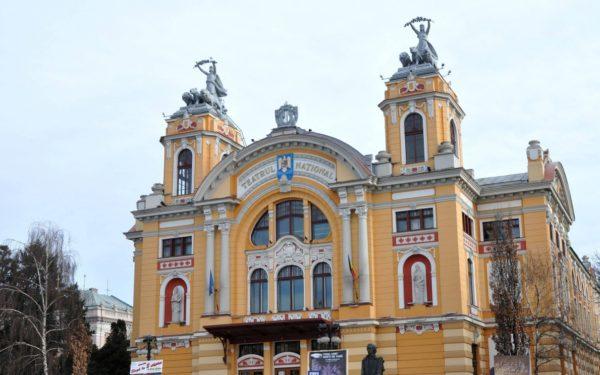 Teatrul Național Cluj-Napoca își deschide mâine porțile pentru public