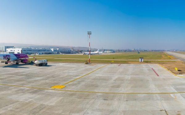 Lucrările de deviere a Someșului, necesare pentru extinderea pistei Aeroportului Cluj, vor costa 109 milioane de lei și vor fi gata în trei ani