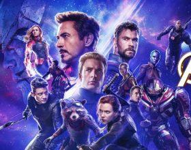 """Avengers: Endgame"", ultimul film din serie, a avut premiera de gală la Los Angeles"