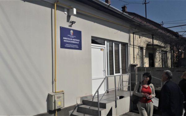 Un centru pentru femeile care sunt victime ale violenței domestice s-a deschis la Cluj-Napoca