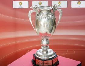 Partida Astra-CFR Cluj, din returul semifinalei Cupei României, este programată miercuri, 24 aprilie, de la ora 19.45