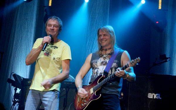 Deep Purple va concerta la Cluj-Napoca pe 10 decembrie