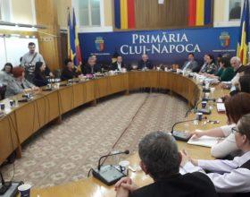 Clujul, campion la absorbția de fonduri europene. Proiecte de 420 de milioane de euro depuse în perioada 2014-2020