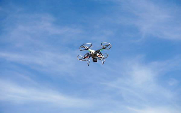 Primul serviciu de livrare cu drone a primit aprobările necesare în Australia
