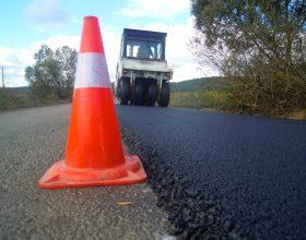 Investiții în infrastructură. În acest an se vor realiza lucrări pe 47 de drumuri din județul Cluj