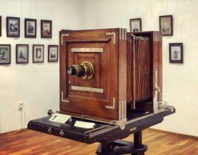 Korabeli fényképészet az Erdélyi Nemzeti Történeti Múzeumban