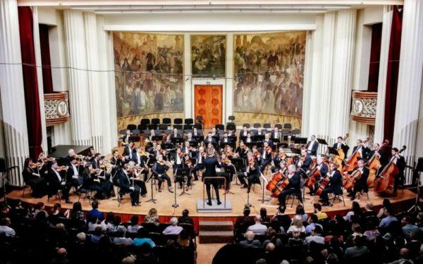 """Concert special al Filarmonicii de Cluj. """"Iisus pe Muntele Măslinilor"""", singurul oratoriu scris de Beethoven"""