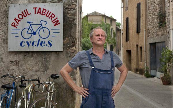 Filme și mâncare din Franța la TIFF 2019