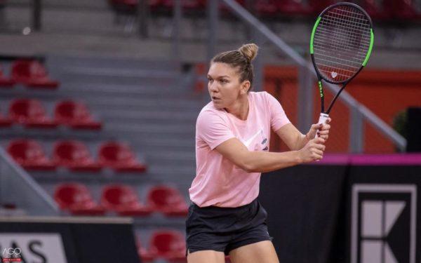 Simona Halep a pierdut locul 2 WTA, în fața Petrei Kvitová