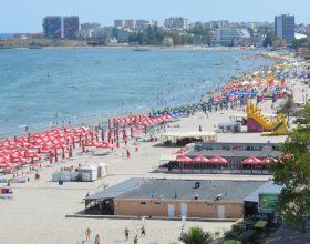 Több mint 40.000 turistát várnak május elsejére a tengerpartra