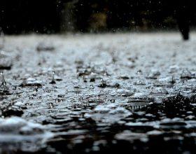 Esős időjárásra várhatunk