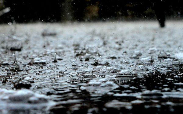 Vreme instabilă la Cluj, inclusiv în weekend. Va ploua aproape în fiecare după-amiază