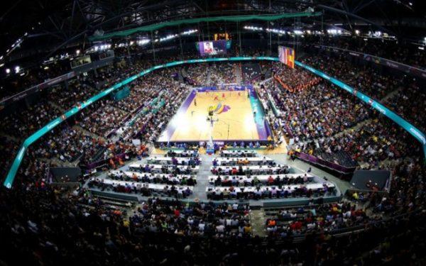 Cluj-Napoca va găzdui Campionatul Mondial de Baschet Feminin U17 în 2020