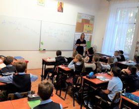 A început o nouă etapă de înscriere în clasa pregătitoare.  IȘJ Cluj estimează că până în toamnă vor mai fi înmatriculați 200 de elevi