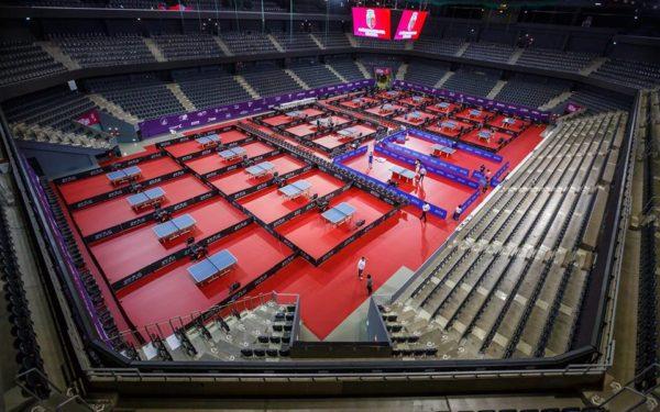 VIDEO | Campionatele Europene de Tenis de Masă Seniori – echipe din 2021 vor avea loc la Cluj