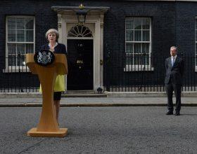 Theresa May cere Consiliului European amânarea Brexit până în 30 iunie
