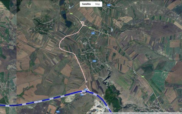 Construcția șoselei care va degreva Turda de traficul de tranzit este în impas