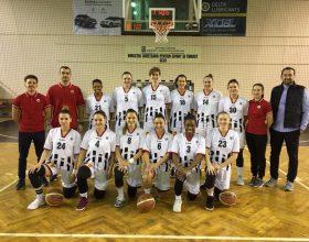 Baschet | Jucătoarele de le U Cluj au câștigat pe ternul celor de la Phoenix Constanța