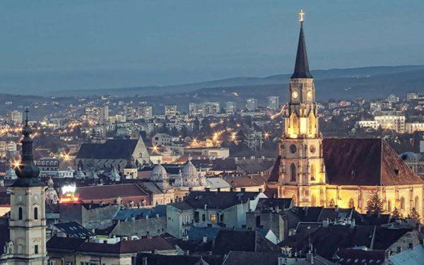 Clujul își face strategia pentru următorul deceniu