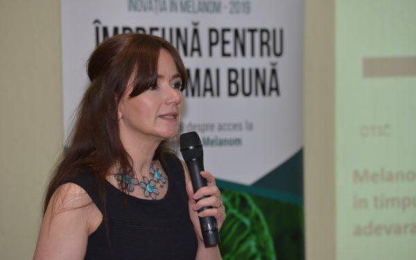 Imunoterapia, un tratament pentru melanom aprobat deja în România, dar care nu ajunge întotdeauna la pacient