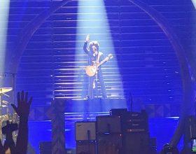 FOTO & VIDEO | Cum a fost la concertul lui Lenny Kravitz