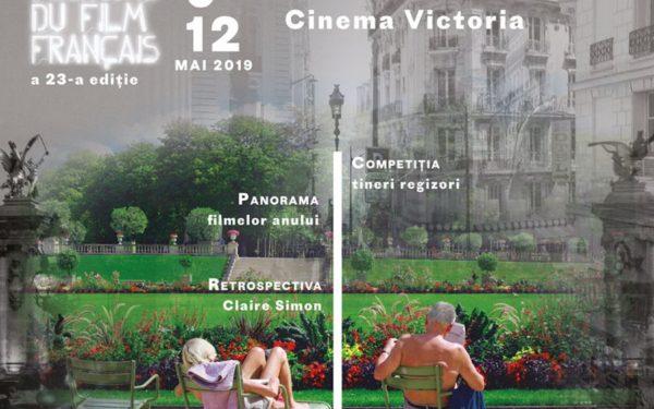 Cele mai importante producții franțuzești ale anului pot fi văzute la cinema Victoria